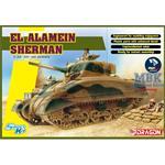El Alamein Sherman III