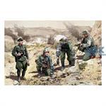 LAH Division, Kleisoura Pass 1941