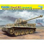 Tiger I Ausf.H2 ~ Smart Kit