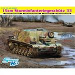 15cm Sturminfanteriegeschutz 33 ~ Smart Kit