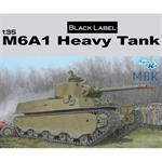 M6A1 Heavy Tank