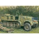 Sd.Kfz.7 8(t) 1943 Production - Smart Kit