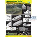 "IJN Special Type 4 ""Ka-Tsu"""