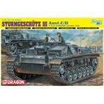 StuG III Ausf. C/D