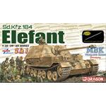 Sd. Kfz. 184 Elefant    2 in 1