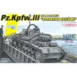 Pz.Kpfw. III Ausf. F (3,7cm) (T) Operation Seelöwe