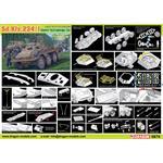 Sd Kfz. 234/1 schwerer Panzerspähwagen 2cm