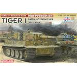 "Tiger I Mid Production w/ Zimmerit ""Otto Carius"""