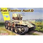 Flak Panther Ausf. D s.Pz. Jg. Abt. 653