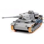 Pz. Kpfw. III Ausf. K w/7,5 cm KwK L/43