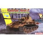 Panther Ausf. F w/ Night Sight + Air defense Armor