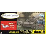 StuG III Ausf. B - Smart Kit