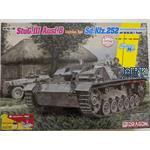StuG.III Ausf.B + Sd.Kfz.252 +Trailer Combo
