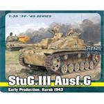StuG III Ausf G early Kursk 1943  Limitiert