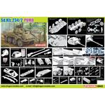 Sd Kfz 234/2 Puma   Premium Edition