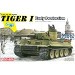 Tiger I Early Production Battle of Kharkov