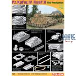 Panzer IV Ausf. H mid Production 1/72