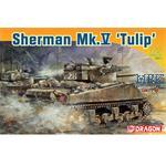 Sherman Mk. V Tulip