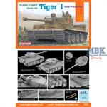 "Tiger I ""Early Production"""