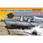 IJN Type 2 Ka-Mi w/Floating Pontoon