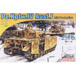 Pz.Kpfw.IV Ausf.J - Mid Production