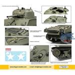 M4A3 Sherman (75) W      1:6