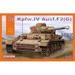 Pz. Kpfw. IV Ausf F2