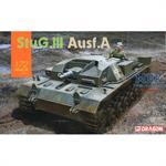 StuG III Ausf A    1/72