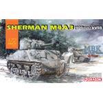 Sherman M4A3 (105mm) VVSS