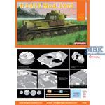 T-34/76 Mod. 1943   1/72