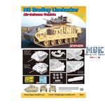 M6 Bradley Linebacker / Air Defense Vehicle   1/72