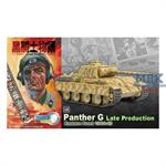 Panther G late, Ostfront 44/45 - Black Knight