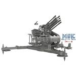 2cm Salvenmaschinenkanone - SMK Typ 2