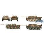 Panzerkleinzerstörer Rutscher