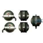 German Kugelpanzer - 2 kits pack