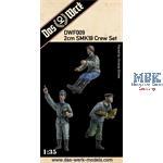 2cm SMK18 Crew Set