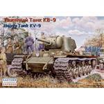 Soviet KV-9