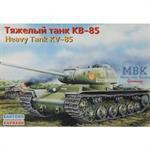 Heavy Tank KV-85