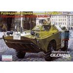 BRDM-1 russ. rec./patr. veh.