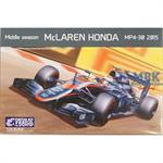 McLaren Honda MP4-30 2015 mid Season 1:20