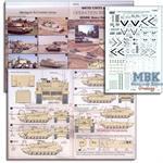 "USMC M1A1HA Abrams in ""Operation Iraqi Freedom"""