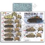 LAH Panzer IV Ausf J 1944 - 1945
