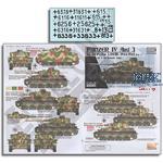 LAH Panzer IV Ausf. J 1944-1945 Part 2