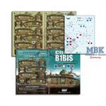 Char B1bis Tanks 37éme BCC