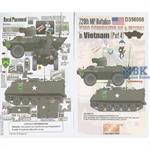 720th MP Btn V100 Commando in Vietnam (pt4)