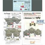 720th MP Btn V100 Commando in Vietnam (pt2)