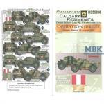 Calgary Regiment Dingos at Dieppe
