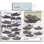 Novorossian AFVs Pt 3: T-72B1(ERA) & BMP-2