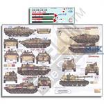 Syrian AFVs Syrian Civil War Pt1 BMP1/2, 2S1 ,2S3