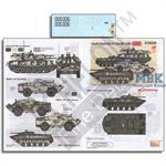 Soviet AFVs Afghanistan Pt 3 Shilka,BMD1, BRDM2